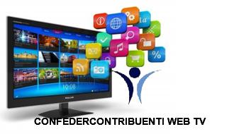 CONFEDERCONTRIBUENTI WEB TV