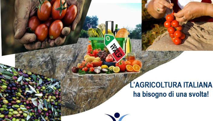 svolta agricola italiana