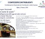 programma convegno roma