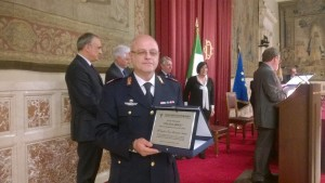Isp. Alessandro Scuderi