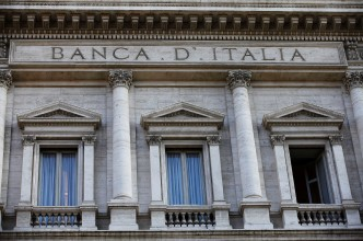 banca d'italia