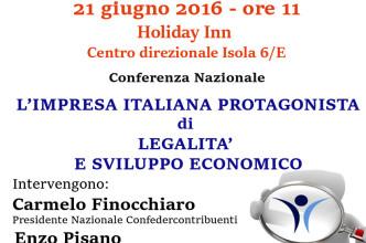 locandina conferenza napoli