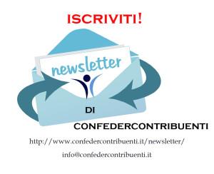 newsletter-di-confedercontribuenti