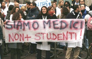 Medici specializzandi
