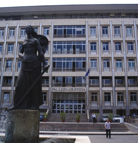 tribunale civile di Bari