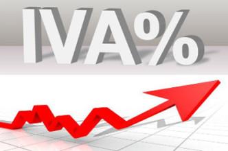 Aumento IVA, il no di confedercontribuenti
