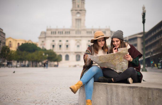 """Online il """"Turismo in cifre"""" n.1 del 2018"""