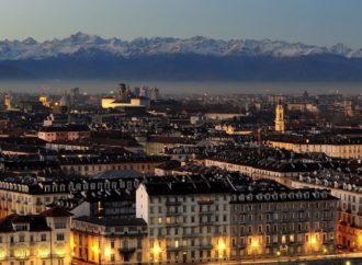 FactorYmpresa: Town Meeting Torino