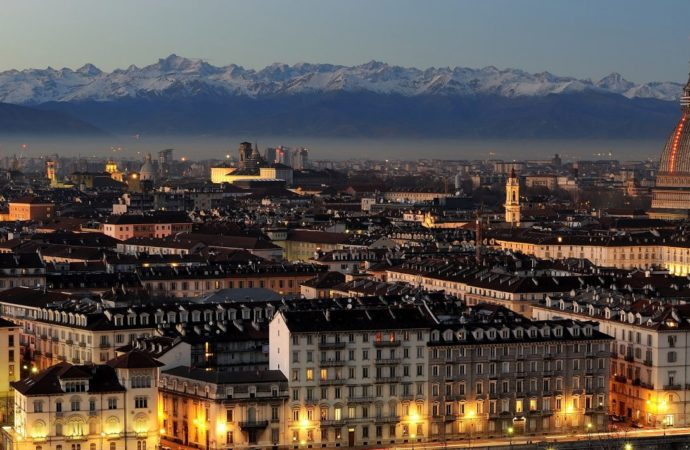FactorYmpresa: Town Meeting Torino