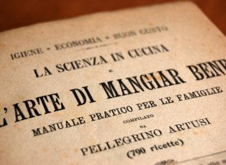 Notte Bianca del cibo Italiano: omaggio ad Artusi