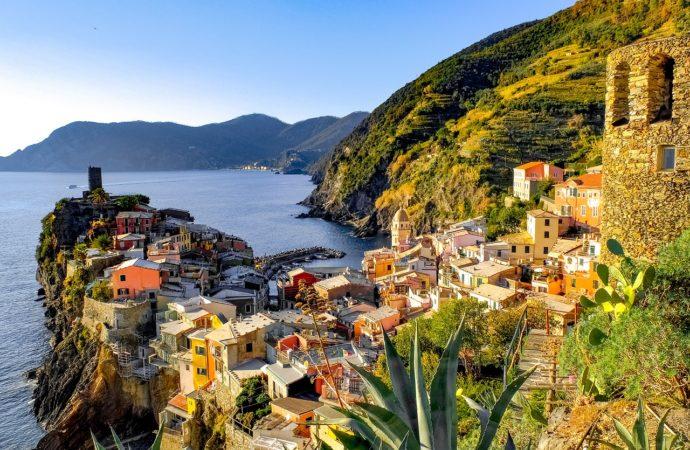Bando turismo innovativo per PMI in Liguria: finanziamenti da 10 mila a 50 mila euro