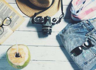 5 oggetti indispensabili per viaggiare liberi dalla plastica