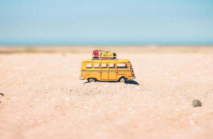 Linee guida sui Social media per il turismo culturale nelle aree rurali