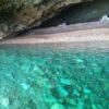 Le Grotte Azzurre di Ponza
