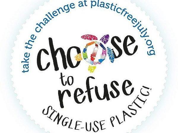Luglio senza plastica, una sfida per le buone abitudini anche in vacanza!