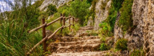 Magna via Francigena, la Sicilia come non l'avete mai vista