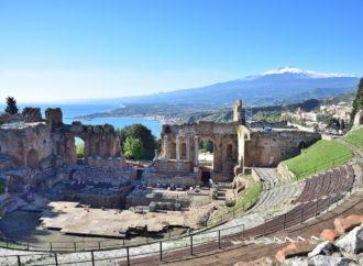Turismo in Sicilia: emanato bando per la promozione e l'organizzazione di eventi culturali per il 2020