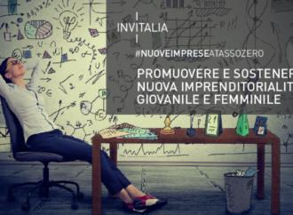 Nuove imprese a tasso zero: i finanziamenti di Invitalia per giovani e donne che voglio diventare imprenditori