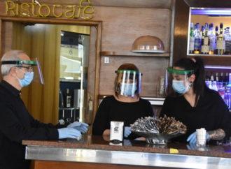 Confedercontribuenti Turismo: La ristorazione muore con le prescrizioni INAIL.