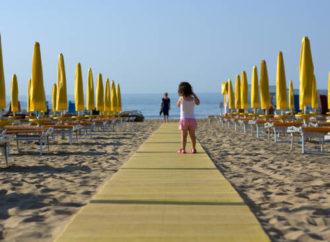 Il 18 Maggio riaprono le spiagge dell'emilia Romagna