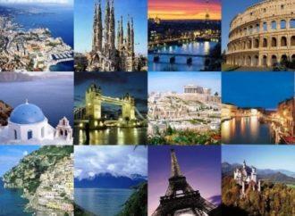 Giuseppe Messina (Coord. Nazionale Confedercontribuenti Turismo):  Sul Turismo l'Europa batte un colpo