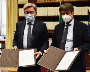 TURISMO MONTANO SOSTENIBILE AGGIORNATO PROTOCOLLO D'INTESA MIBACT – CAI