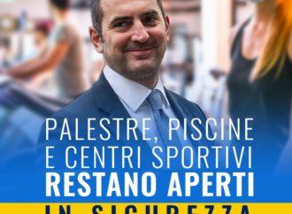 Sport. Una scelta di buon senso. di Ettore Minniti (responsabile settore Sport di ConfederContribuenti)