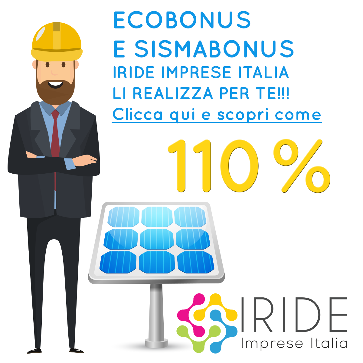 Iride Imprese Italia